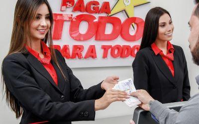La entrega de subsidios de Colombia Mayor en Bogotá y Cundinamarca a través de Paga Todo