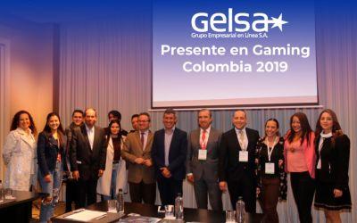 Gelsa y Asojuegos desarrollan el primer Taller para Periodistas enfocado en la industria de las apuestas