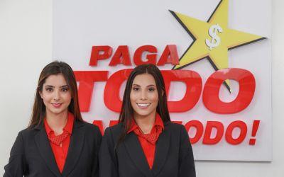 Gelsa, el holding dueño de la marca Paga Todo, cerró el 2018 con un crecimiento del 7,8%