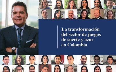 Coljuegos destaca a Gelsa como caso de éxito