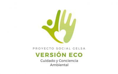 Grupo Gelsa mitigó el 33% de su huella de carbono a través de bonos verdes