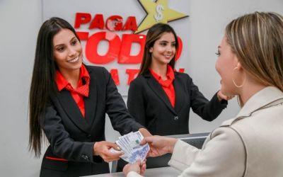 Un motor de desarrollo de las mujeres colombianas