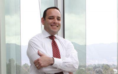 Julio Cesar Andrade asume como Gerente General (e) de Gelsa